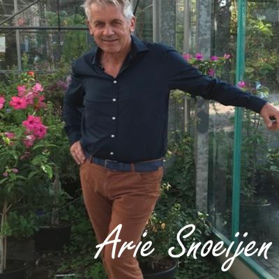 Arie Snoeijen