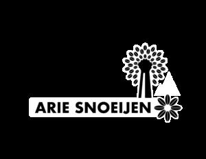 Logo Arie Snoeijen